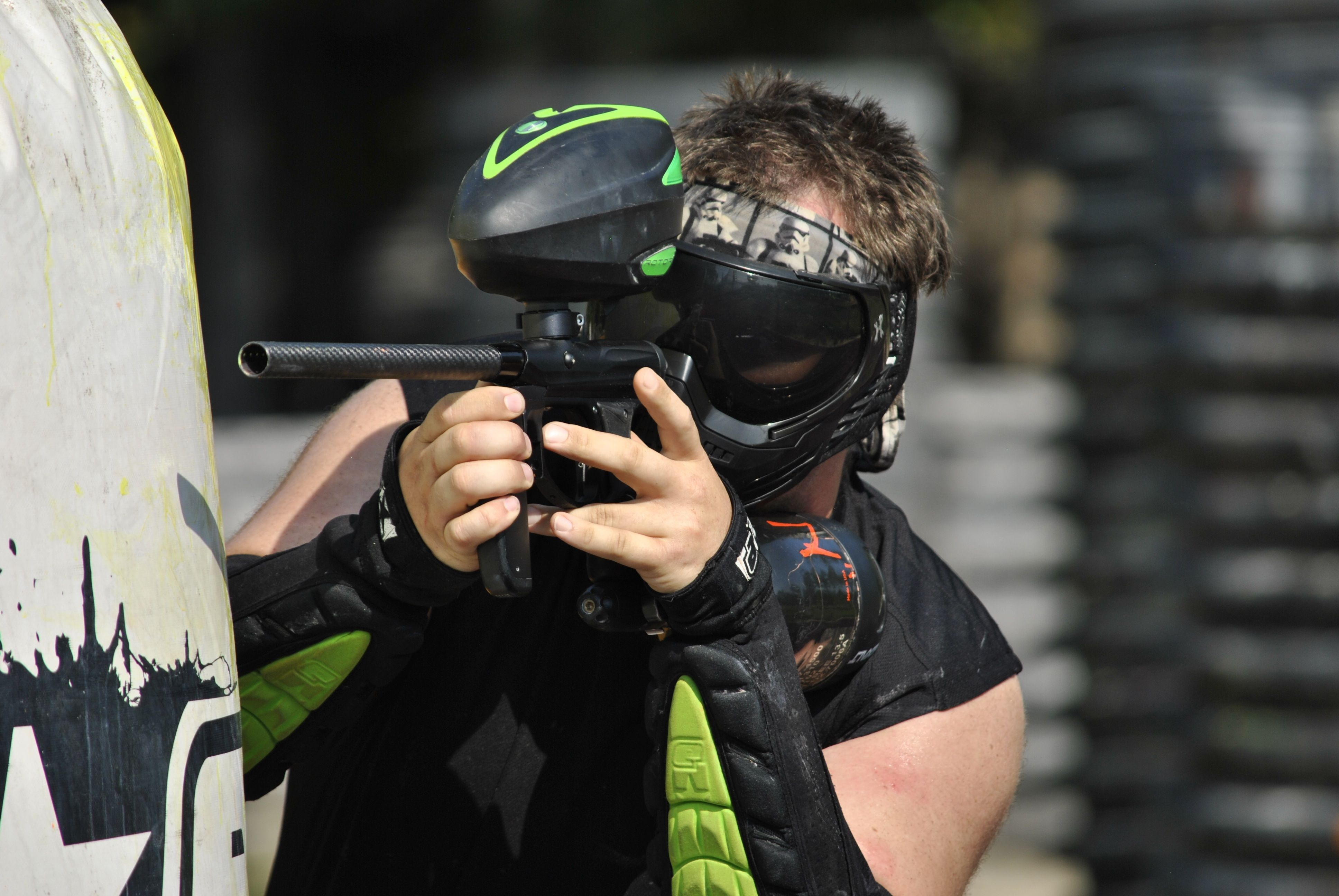 Paintball Wallpapers High Quality Download Free
