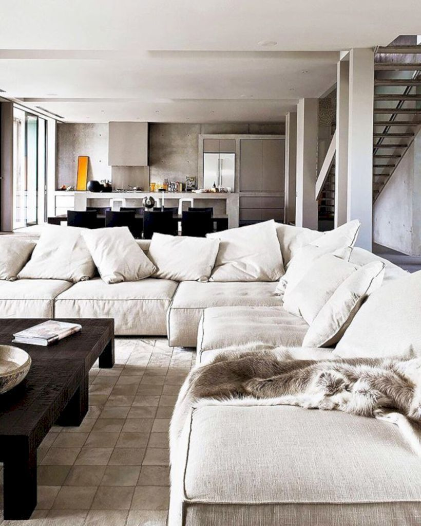 15 Attractive Modern Living Room Design Ideas: 53 Beautiful Modern Style To Upgrade Your Living Room