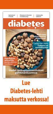 Suomen Diabetesliitto
