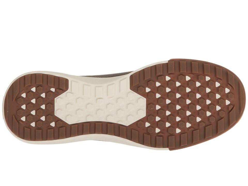 Vans UltraRange AC Skate Shoes (Knit) Grape Leaf  95283788d