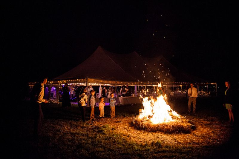A Wedding After Party Ideas By Project