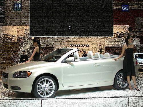 Volvo C70 Volvo C70 Windscreen Volvo C70 Volvo Automobile