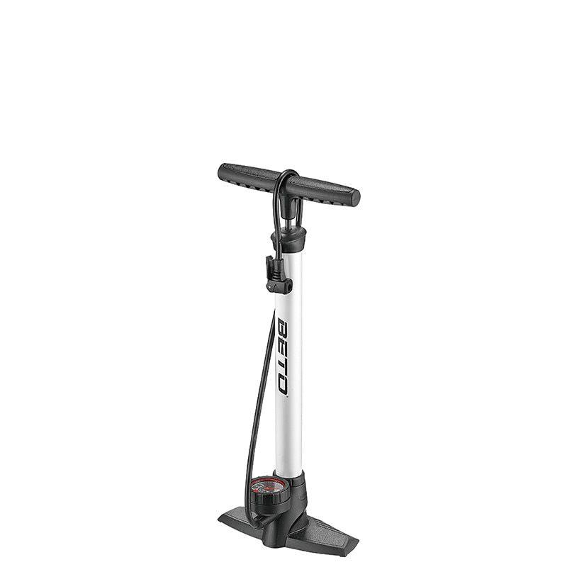 Beto bicycle pump hyper tinocmp151sg1 tire inflator air