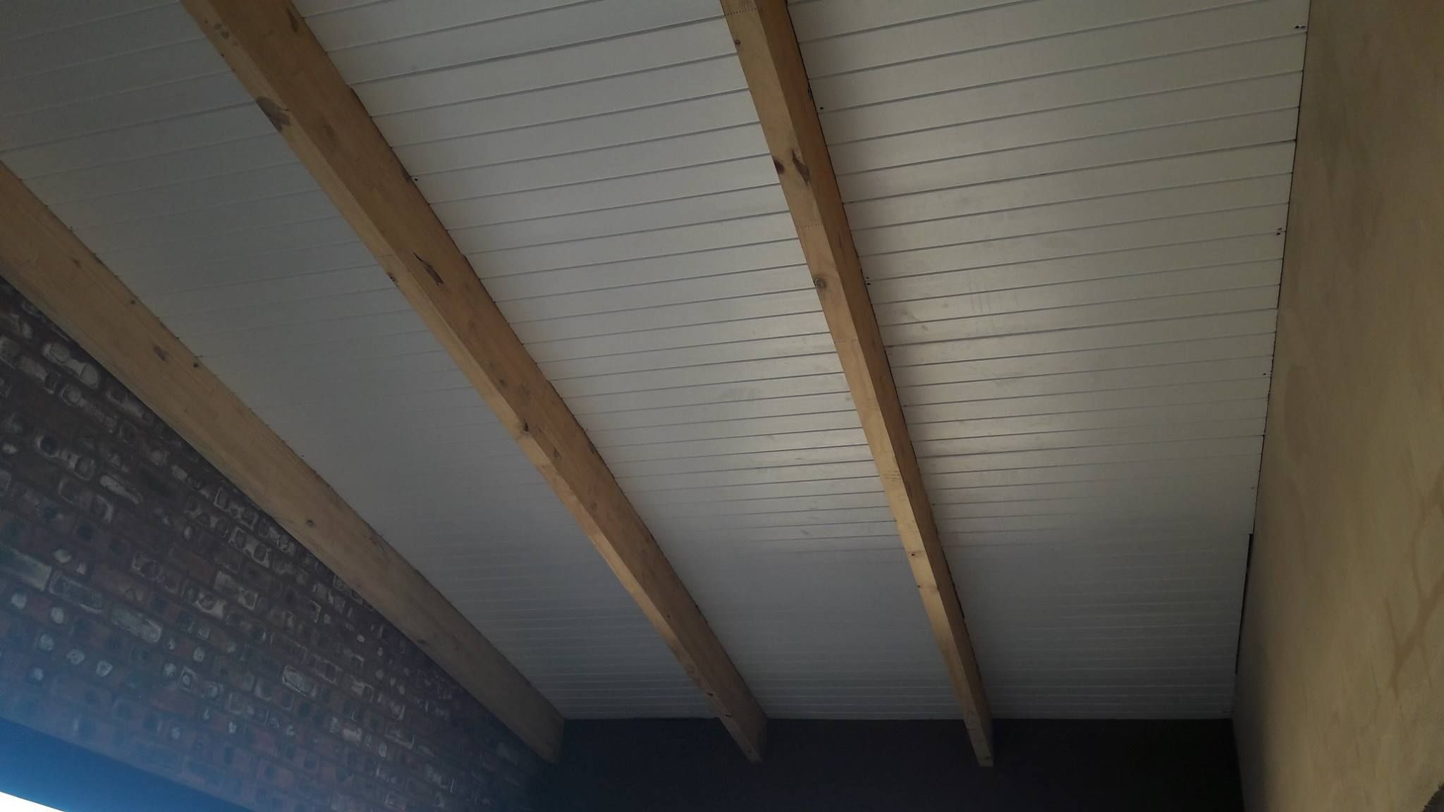 Our Thermal Insulation Board Can Be Installed As A Ceiling Either Beneath An Existing One Or Between Trusses And R Insulation Thermal Insulation House Design