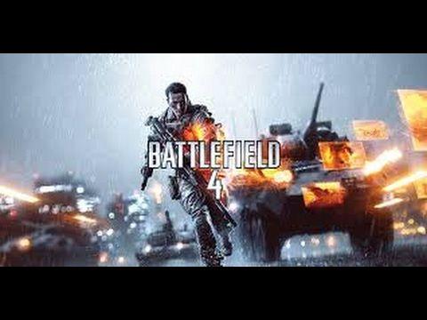 Battlefield 4 Gameplay Mission 1 Download Link 2017