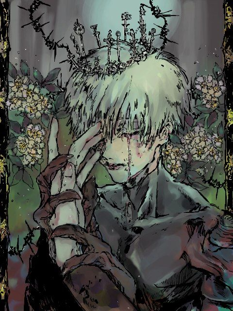 Pin On  Tokyo Ghoul-8487