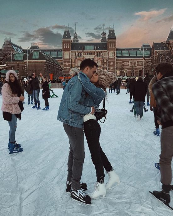 15 Winter Instagram Ideas That Are #Goals – Society19
