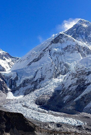 Гора Эверест: история первого восхождения - Лайфхаб | Lifehub ... | 563x380