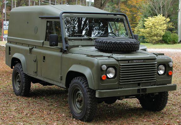 1987 land rover defender 110 575 400 pixels weapons and wehicles pinterest. Black Bedroom Furniture Sets. Home Design Ideas