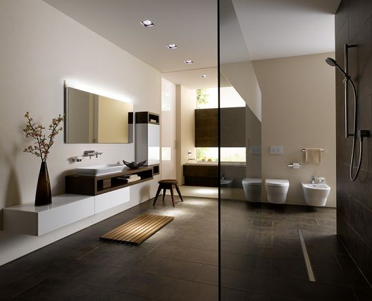 modernes badezimmer design | Bathroom | Pinterest | Moderne ...