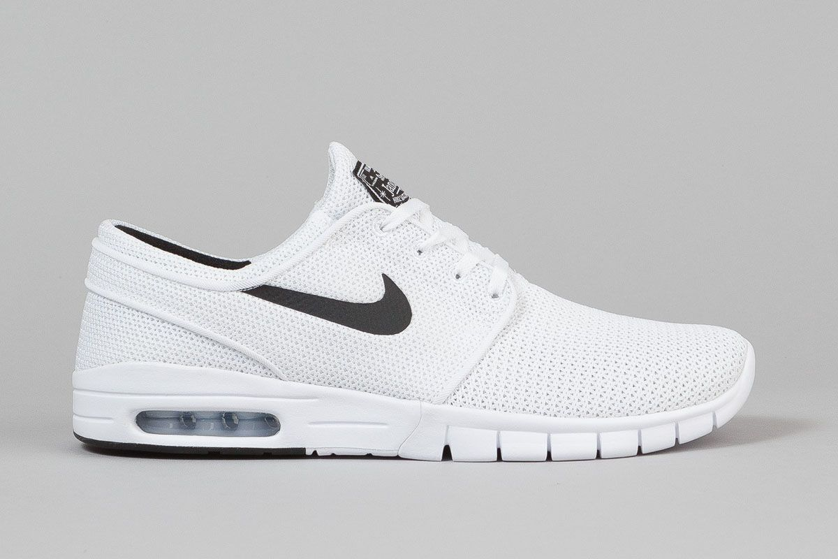 cute hot sale differently Nike SB Stefan Janoski Max