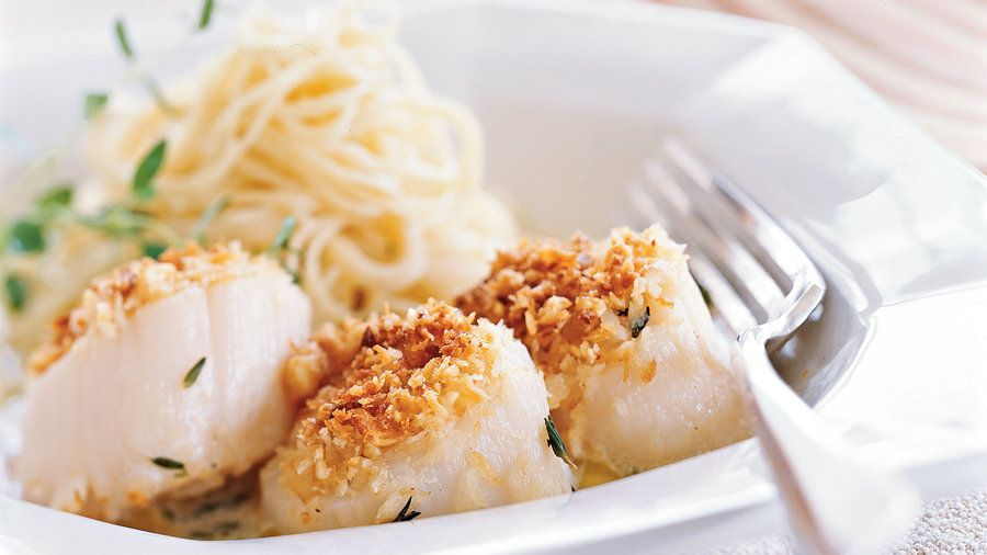 28 Delicious Scallop Recipes | Buttery, delicious, incredibly versatile, and surprisingly easy to cook, scallops are a true seafood treasure. Here, the best ways to prepare this delicious shellfish for any meal and to suit any taste. | By Coastal Living