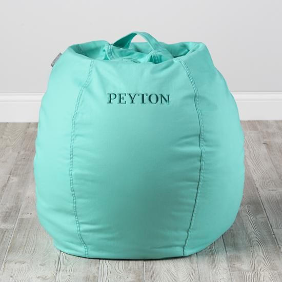 Okay, Kid. Your Nod Bean Bag Chair Is Here. With Brushed Cotton Twill  Covers, Theyu0027re Quite A Bit Cooler Than Your Dadu0027s Last Knock Knock Joke.
