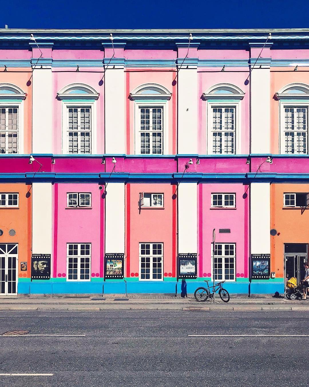 Αποτέλεσμα εικόνας για Palads Teatret