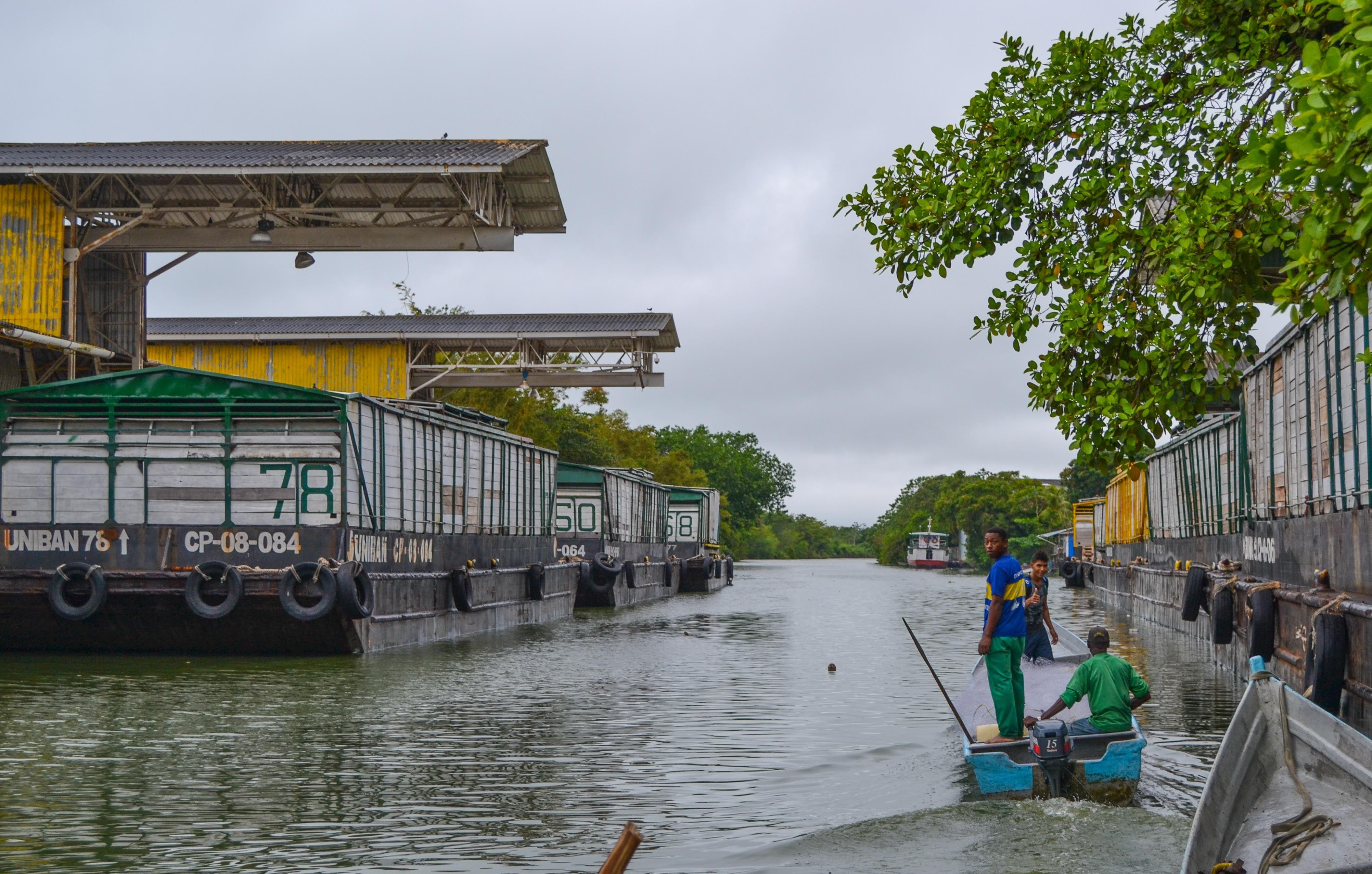 Nueva Colonia Urabá Uraba Puerto Bot Bote Barco Embarcación Travel Tour Viajar Vacaciones Colombia Micolombiaoficial Vacaciones Colombia Barcos