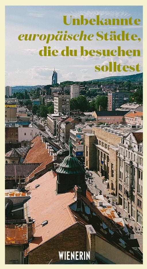 Photo of Insider tips: The editors' favorite city trip destinations wienerin