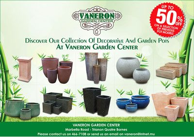 Vaneron Garden Center Discover Our Collection Of Decorative And