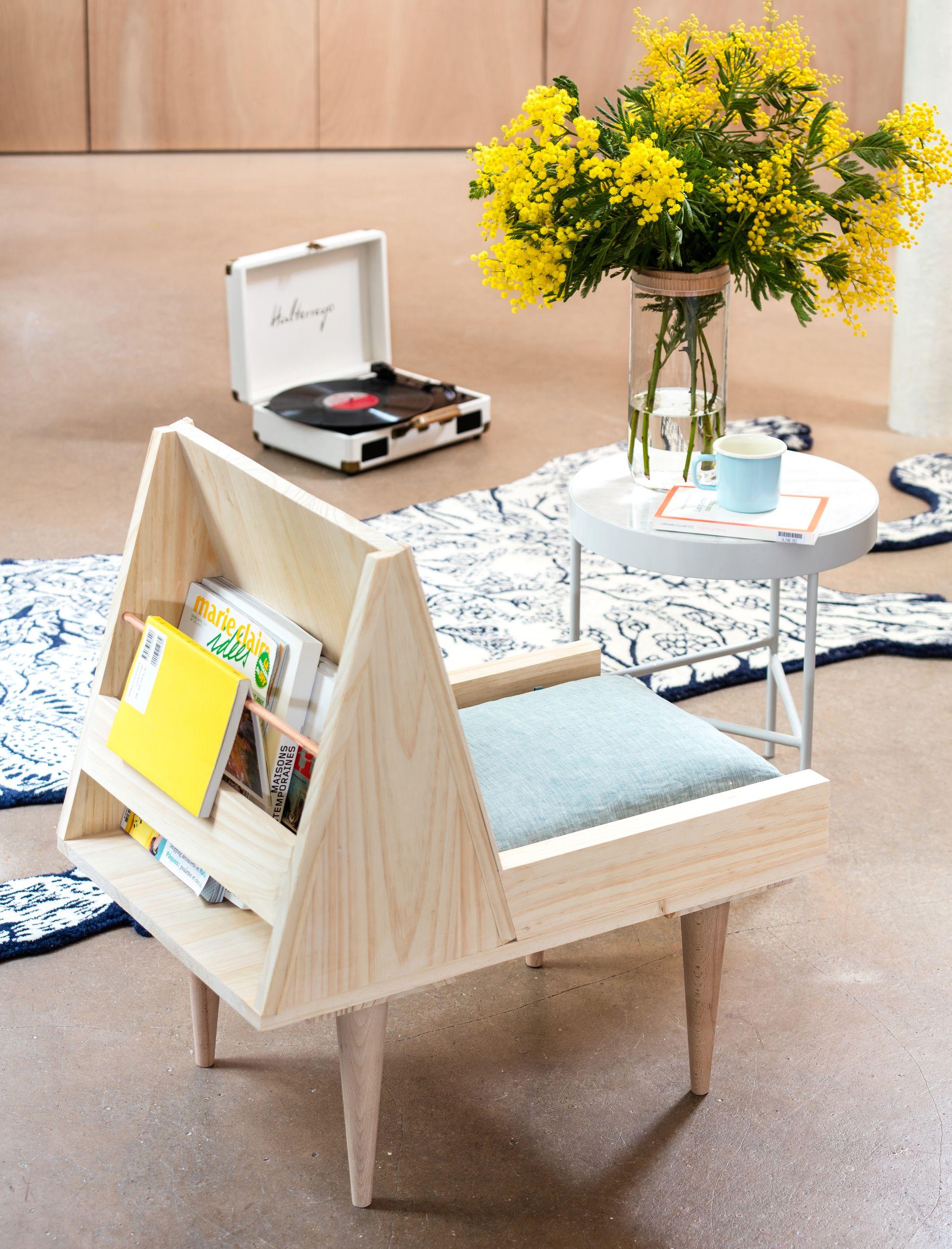 projet r alis en partenariat avec leroy merlin et marie claire id es stylisme camille. Black Bedroom Furniture Sets. Home Design Ideas