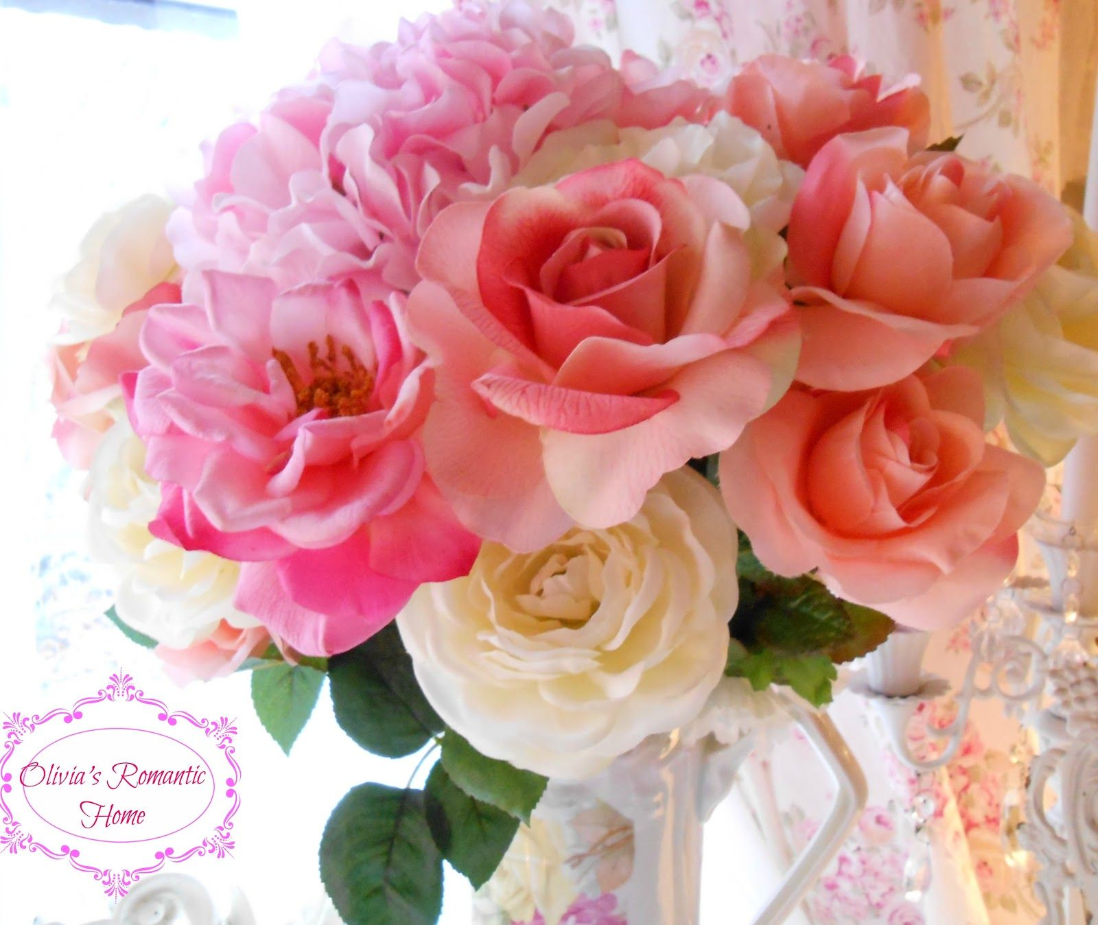 Olivias Romantic Home Flowers And Other Pretty Things