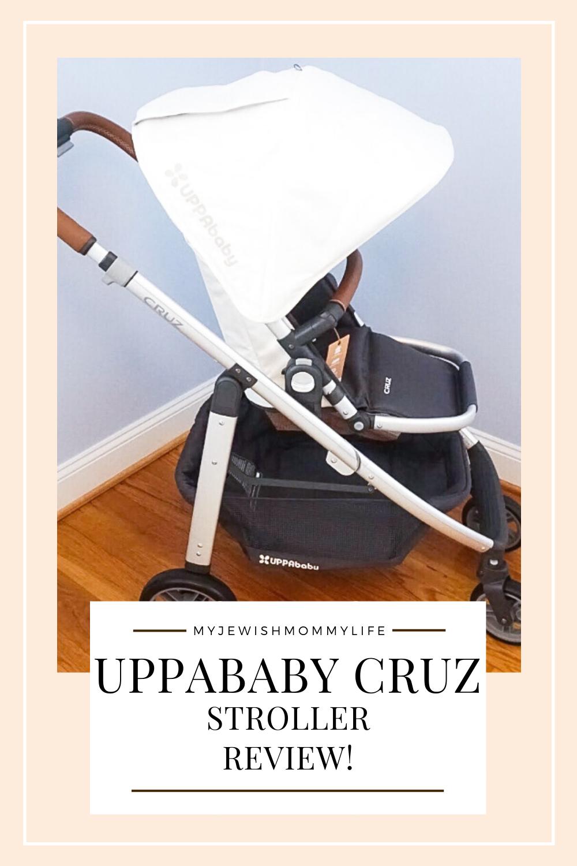 11+ Uppababy vista vs cruz 2019 info