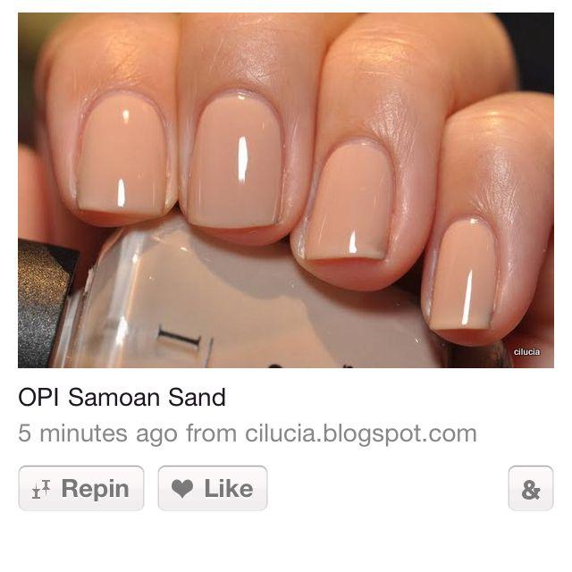 Prettiest nail polish!