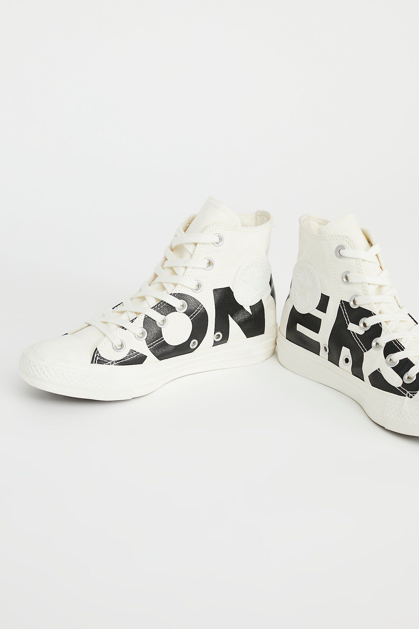 7139729d7f84 All Star Bold High Top Sneakers