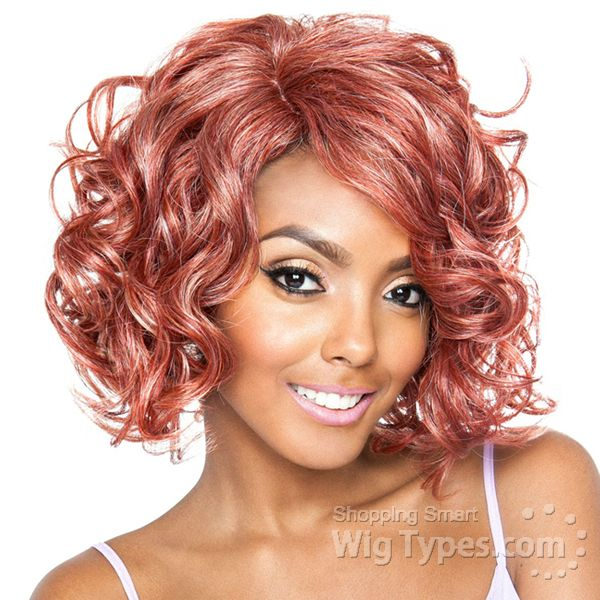 Isis Red Carpet Synthetic Hair Wig Rcp194 Poppy 13083 Beauty
