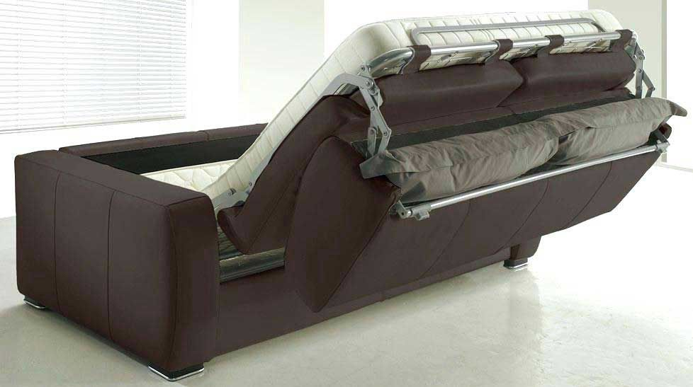Discount Canape Lit Canape Convertible Cuir Rapido Discount