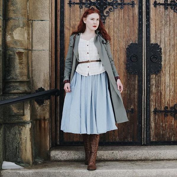 Rachel Maksy In 2020 Vintage Fashion Fashion Youtube Fashion