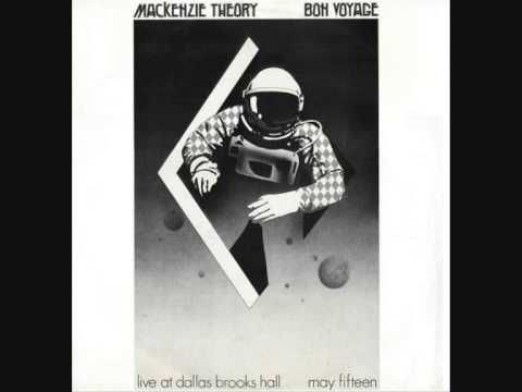 Mackenzie Theory - Bon Voyage
