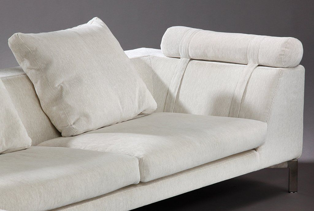 Orion Sofa By Eilersen On Sale At Trade Source Furniture Furniture Streamlined Sofa Custom Sofa