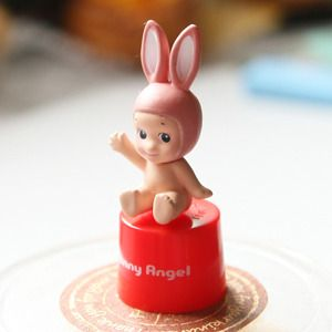 Korean earphone jack plug for cute gift. Unique gift ideas. Korean stationery designs.    http://www.morecozy.com