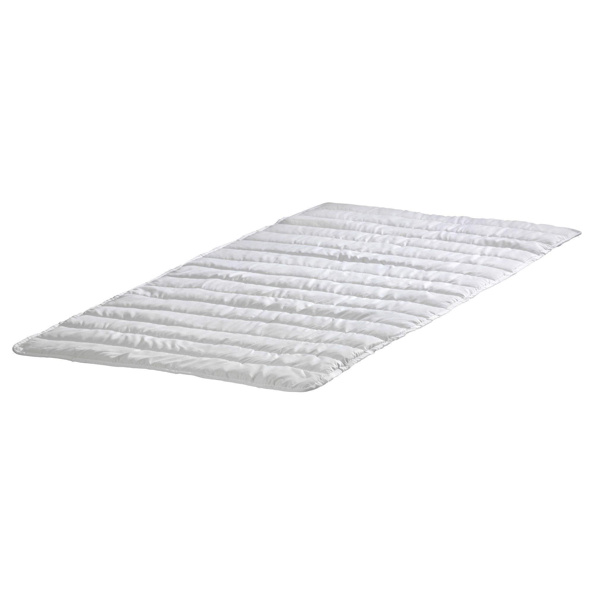 Nattlig proteggi materasso impermeabile bianco lista acquisti mattress protector mattress - Materasso memory ikea opinioni ...