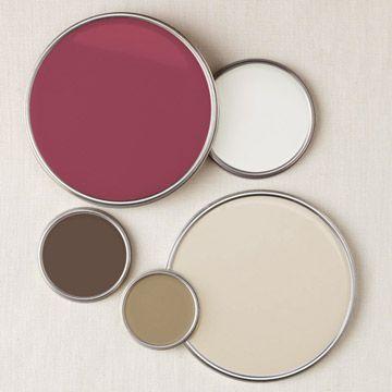 9 Designer Color Palettes Paint Colors Tips House Colors Room Color Schemes Accent Wall Colors