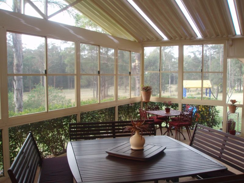 Screened Glass Enclosures Queensland Rooms Jim S Add A Room