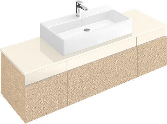 Villeroy Boch Memento Vanity Unit C25300 Waschtischunterschrank Schrank Zimmer Badezimmer Schrank