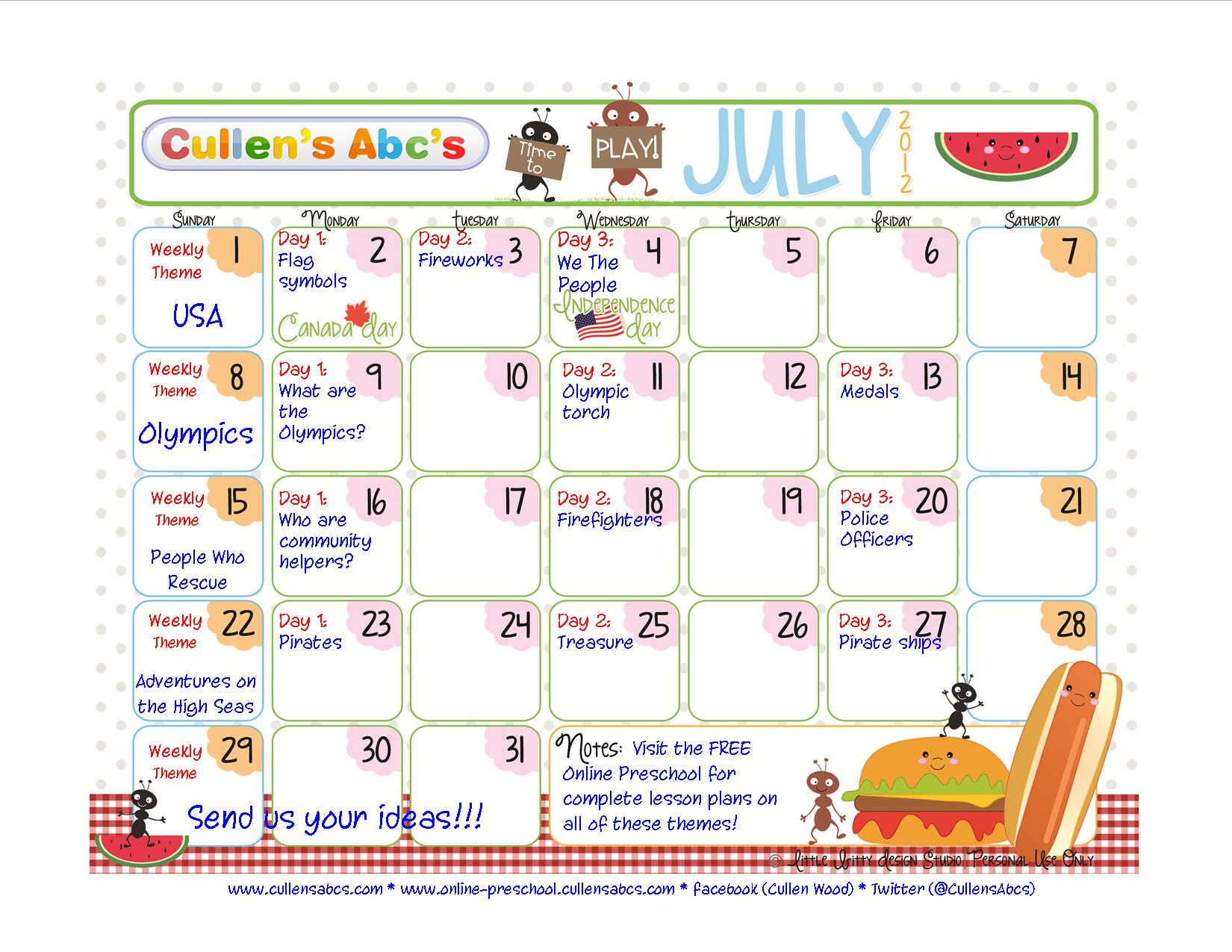 Nursery Calendar Ideas : Pin by kaitlyn robison on childrenland pinterest