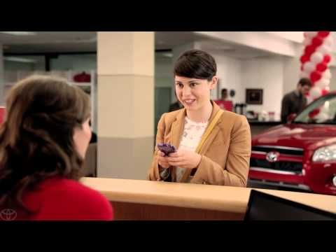 Toyotathon-biggest sales event of the year!