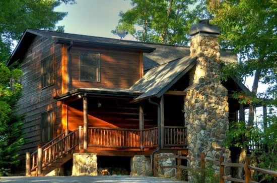 Choctaw Mountain Lodge - Mountain Tops | Cabin Rentals in