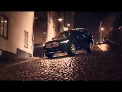 2016 Volvo XC90 Commercial Our Idea of Luxury Song by Avicii | Extraordinary Music | Volvo xc90 ...