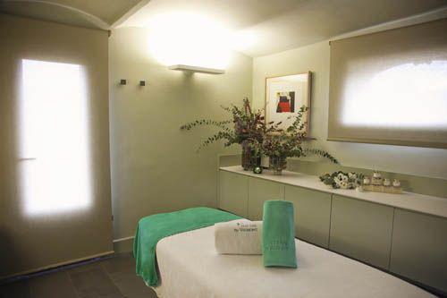 Decoracion ded cabina de estetica buscar con google for Cabinas de estetica decoracion