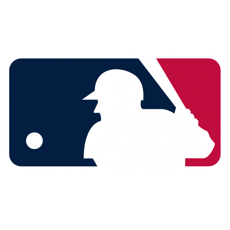 Mlb Logo Major League Baseball Png Vector In 2021 Major League Baseball Logo Mlb Team Logos Mlb Logos