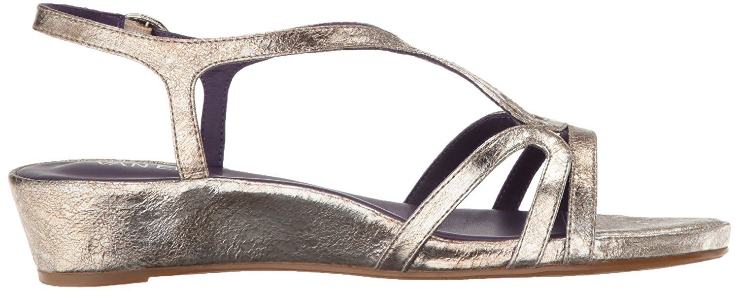 e8c93d859ee VANELi Women s Daffy Wedge Sandal     Click image for more details. (This
