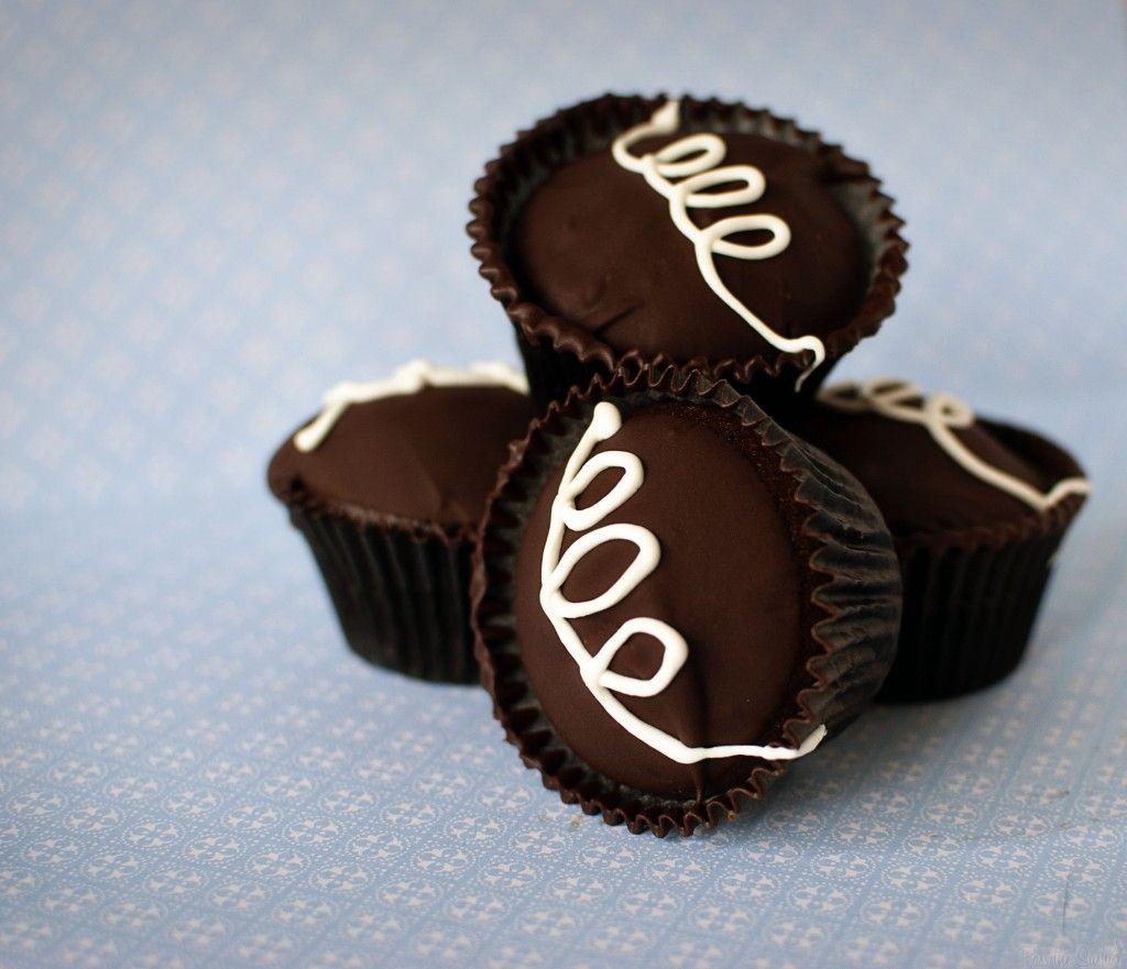 hostess cupcakes :) yums!