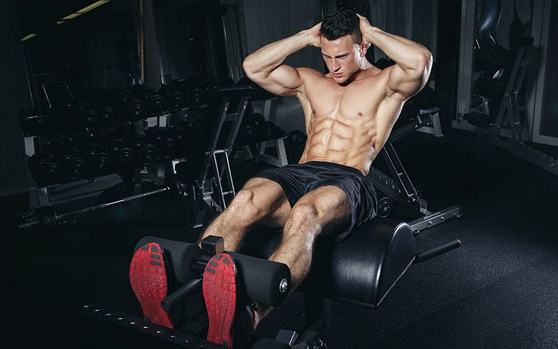 8 pack abs workout how to get the ultimate 8 pack abs