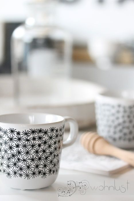 wohnlust porzellan bemalen pinterest porzellan bemalen porzellan und geschirr. Black Bedroom Furniture Sets. Home Design Ideas