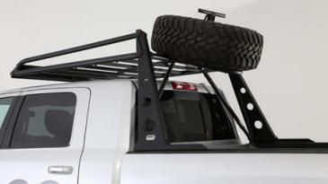 Adv Rack Spare Tire Mount Ideas For Truck Trucks Tire