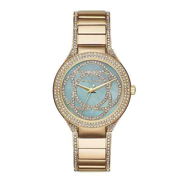 Michael Kors Kerry Mother of Pearl Ladies Watch