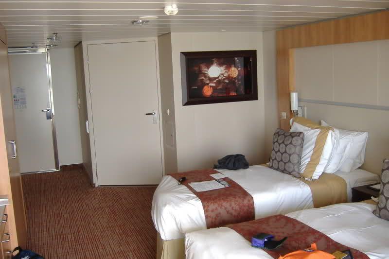 Celebrity cruise ship summit information