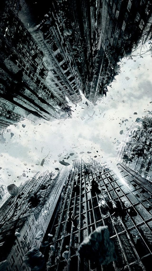 Batman The Dark Knight Rises HD desktop wallpaper Widescreen